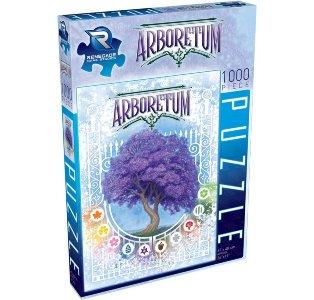 Puzzle: Arboretum 1000 Pieces