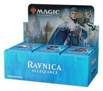 MTG: Ravnica Allegiance Booster Box (36)