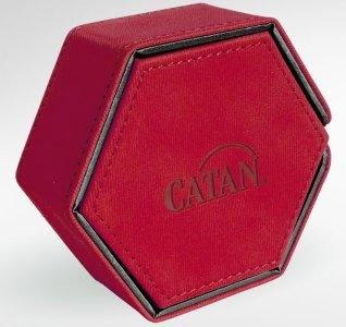 Catan Red Hexatower