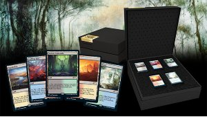 MTG: Secret Lair - Ultimate Edition