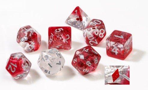 Diamonds Sirius 7-die set