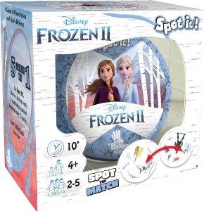 Spot It! Disney: Frozen 2