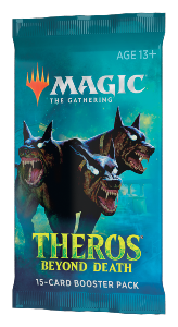 MTG Booster: Theros Beyond Death