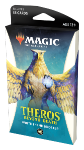 MTG: Theros Beyond Death Theme Booster