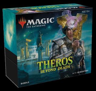 MTG: Theros Beyond Death Bundle