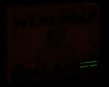 Ultimate Werewolf Revised