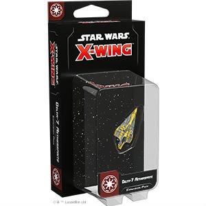 X-Wing v2: Delta-7 Aethersprite Expansion Pack