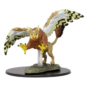 Wardlings: Gryphon