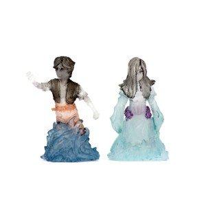 Wardlings: Ghost (Male & Female)