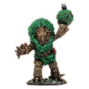 Wardlings: Treefolk