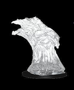 D&D Minis: Water Elemental