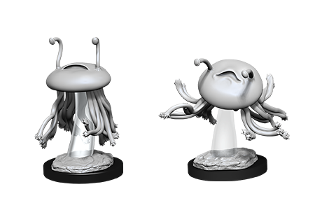 Flumph D&D Nolzur's Miniatures