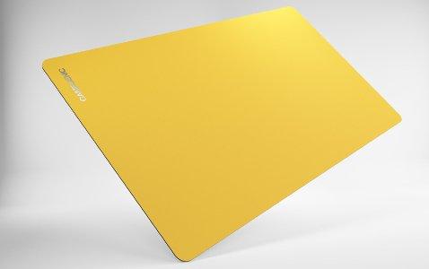Yellow Prime Playmat GameGenic