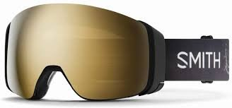 SMITH 4D MAG GOGGLES ASIA FIT
