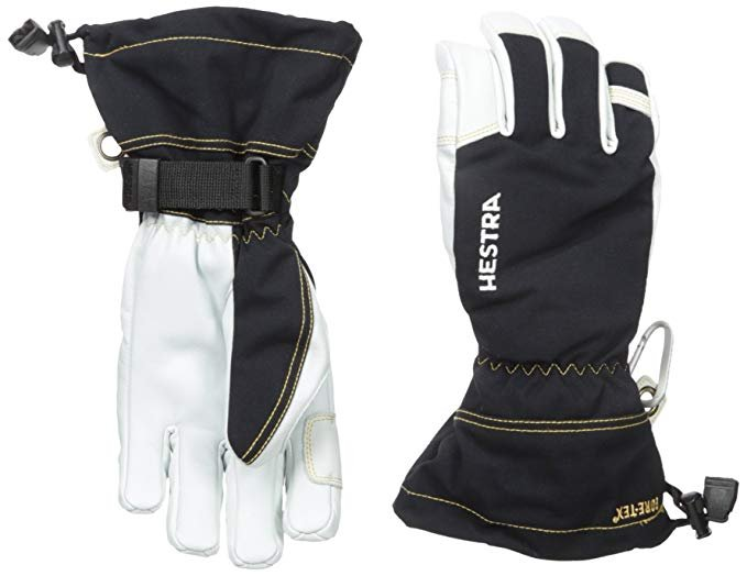 HESTRA ARMY LEATHER GORETEX GLOVE