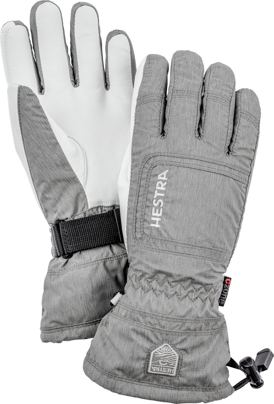 HESTRA WOMENS CZONE POWDER GLOVE