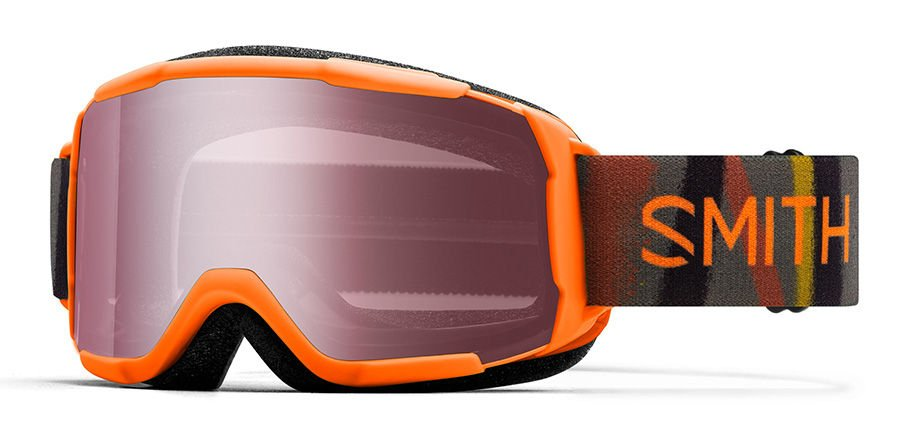 SMITH DAREDEVIL YOUTH FIT GOGGLES - RC36 LENS