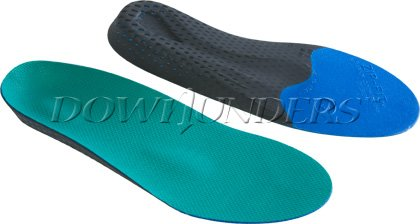 DOWNUNDERS INSOLES