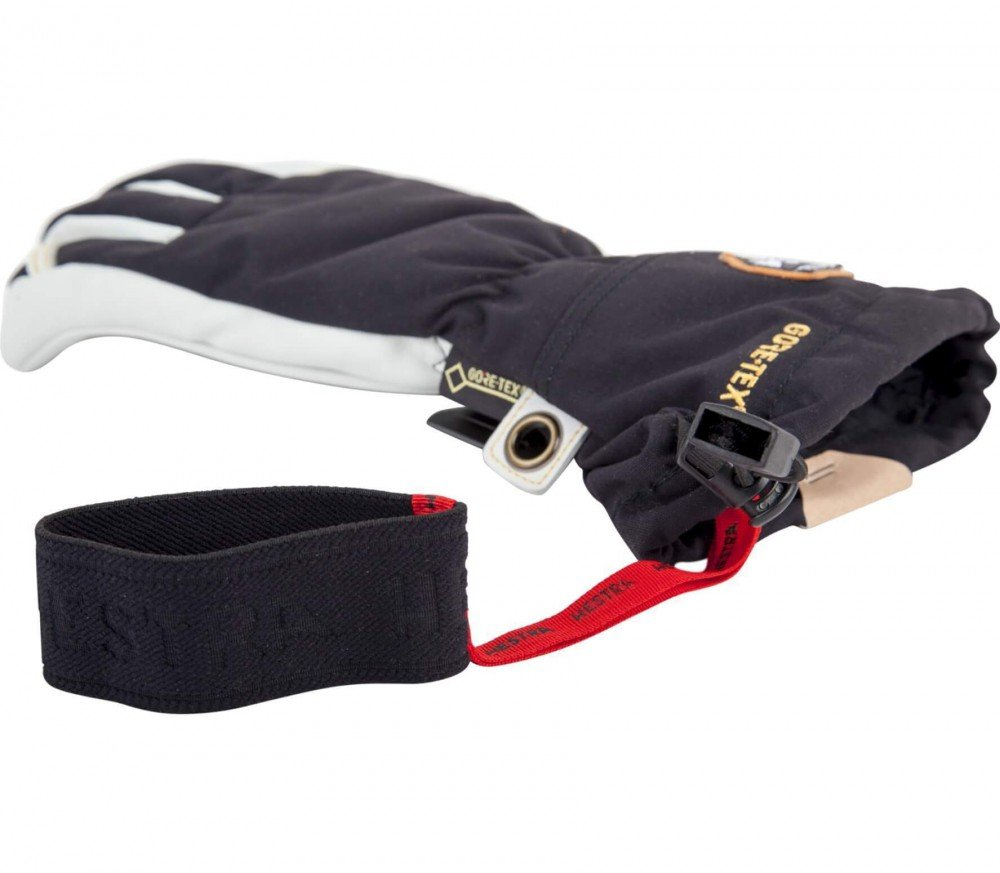 HESTRA ADULT ARMY LEATHER GORE-TEX ALPINE PRO GLOVE