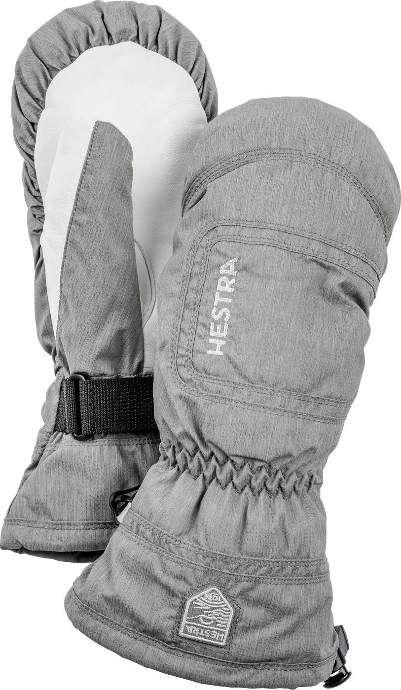HESTRA CZONE POWDER FEMALE MITT