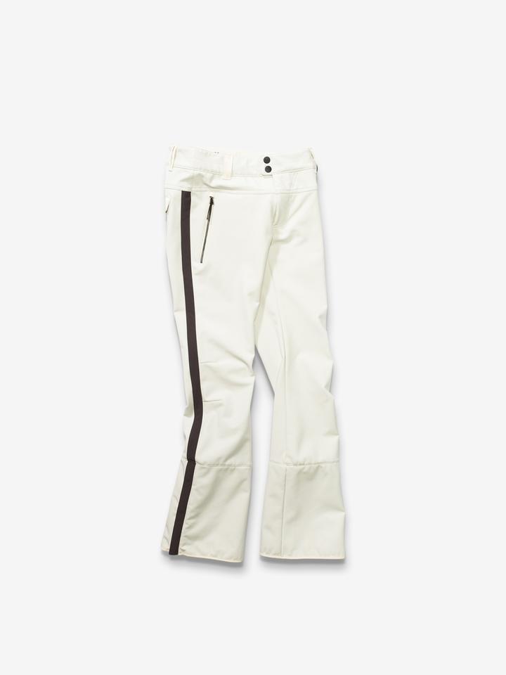 HOLDEN WOMEN'S TRIBE SKI PANT BONE/SHADOW