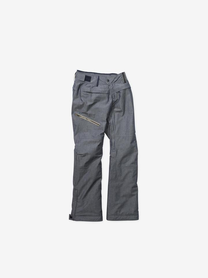 HOLDEN WOMEN'S LENNOX CHAMBRAY PANT
