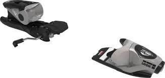 LOOK NX 11 GW B90 SKI BINDINGS SILVER SPARKLE