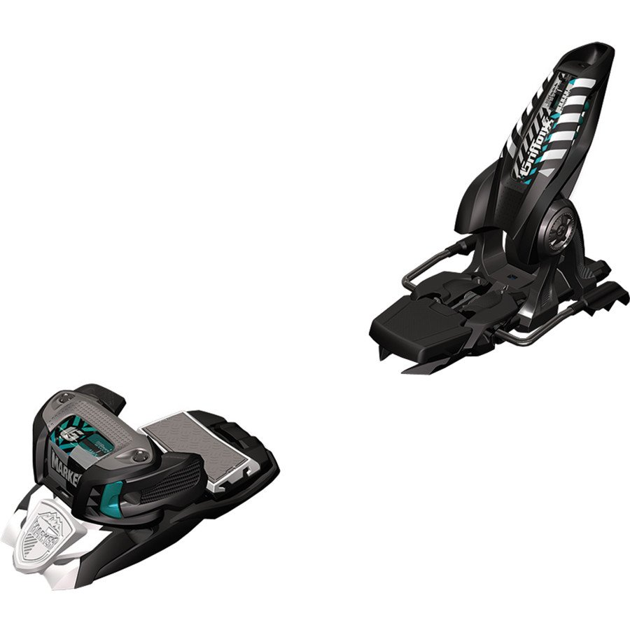 MARKER GRIFFON 13 ID SKI BINDINGS 90MM BRAKE