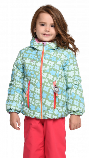 d423ca36c OBERMEYER GIRLS CAKEWALK JACKET - 888555305494