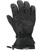 SCOTT GLOVE ULTIMATE PREMIUM GTX BLACK