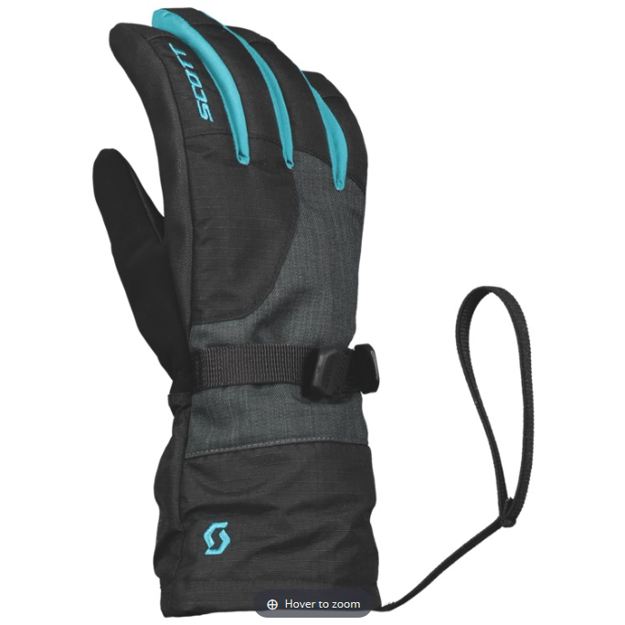 SCOTT SCO GLOVE JR ULTIMATE PREMIUM GTX