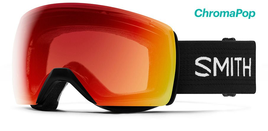 SMITH SKYLINE XL PHOTOCHROMIC GOGGLES