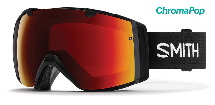 SMITH I/O GOGGLES CHROMAPOP