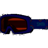 SMITH RASCAL YOUTH FIT GOGGLES