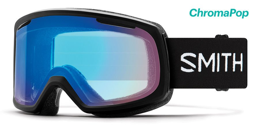 SMITH GOGGLES RIOT GREEN/YELLOW STORM LENS