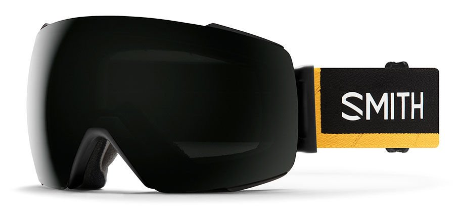 SMITH X NORTHFACE MENS I/O MAG GOGGLES