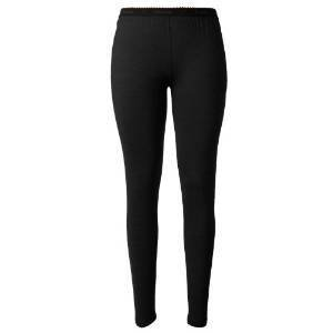 TERRAMAR WOMENS CLOUD NINE PANT BLACK