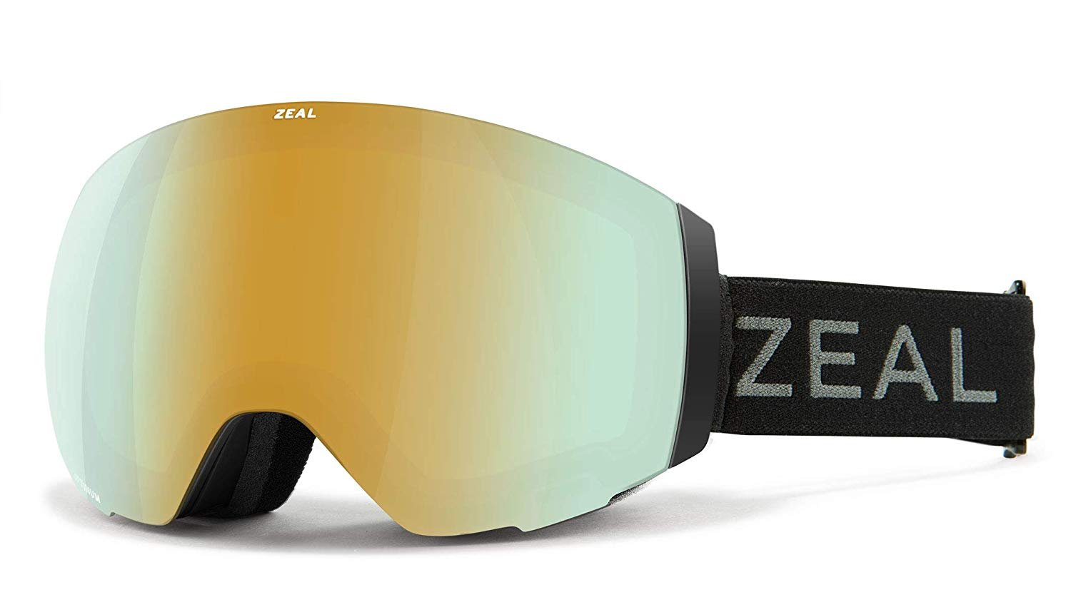 ZEAL PORTAL DARK NIGHT / ALCHEMY MIRROR GOGGLES