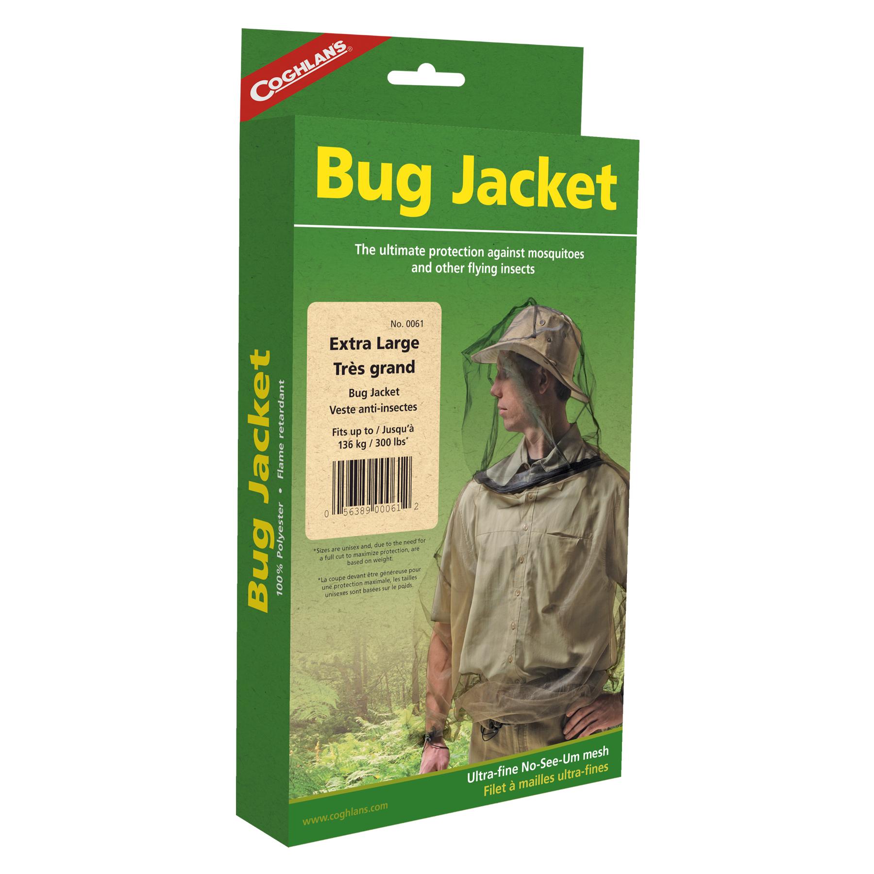 Bug Jacket