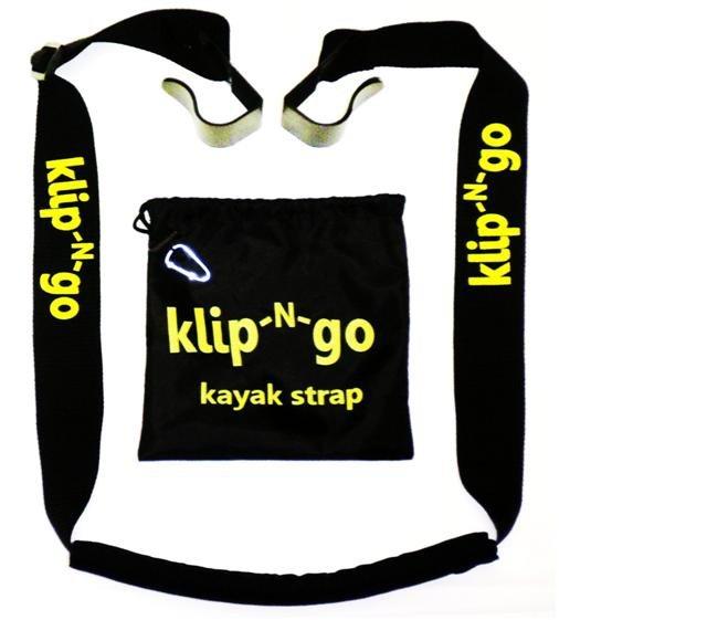 Kayak Shoulder Strap