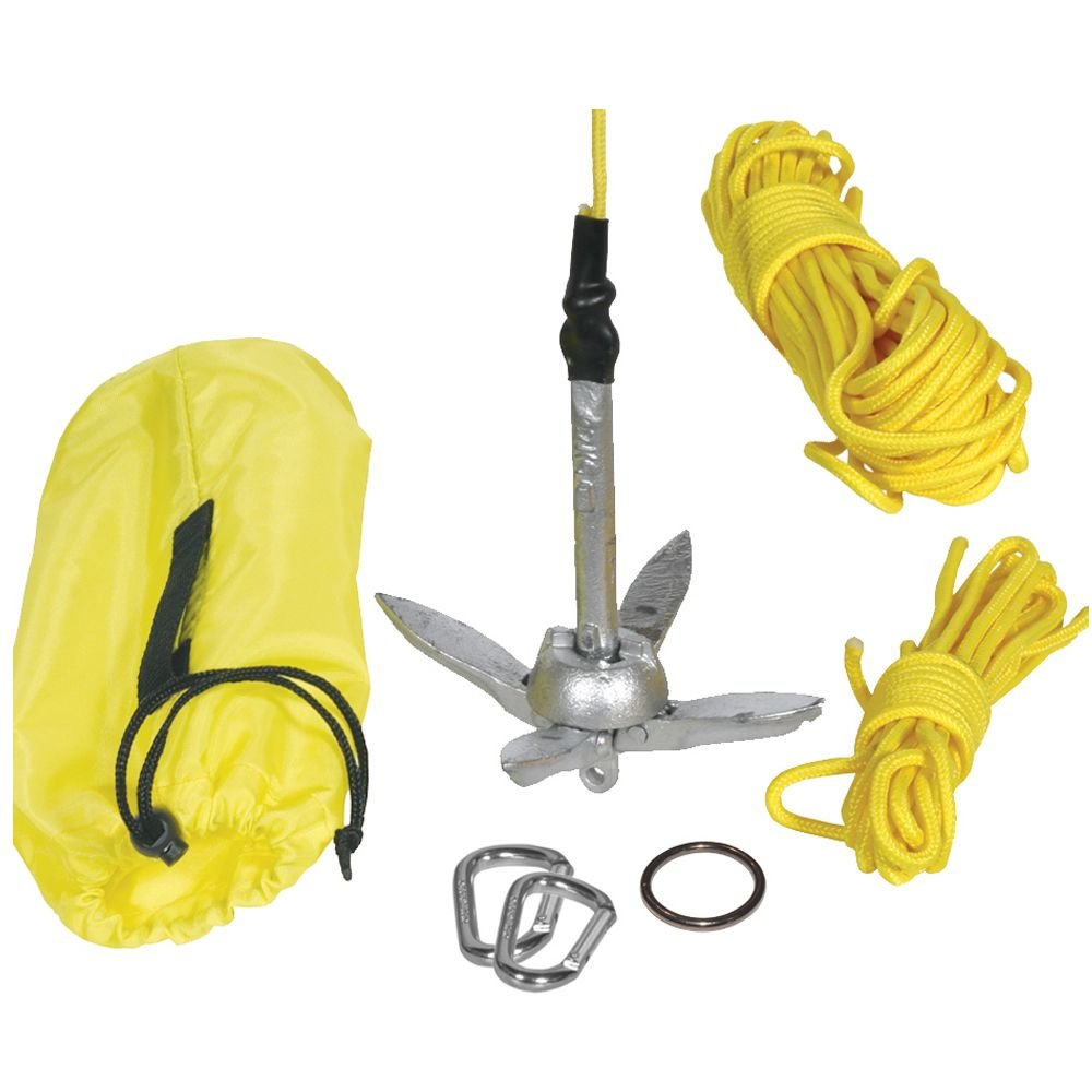 Anchor Kit 3.25 lb