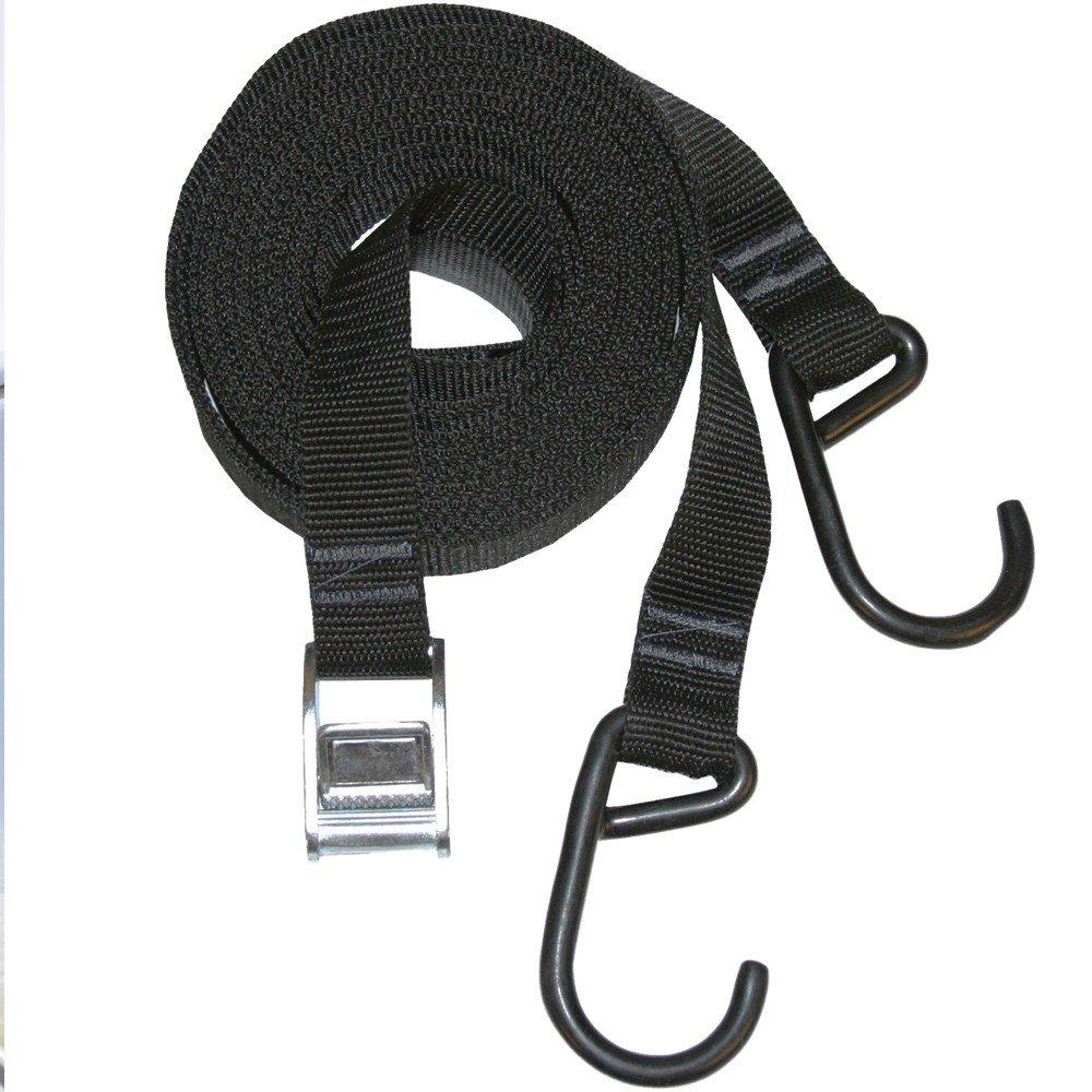 Strap V-Style Bow/Stern 18'