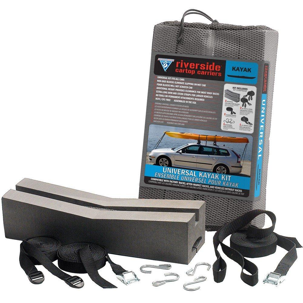 Foam Block Kit Kayak Universal