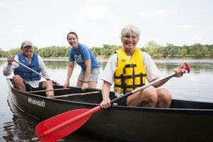 Canoe Rental & Trips