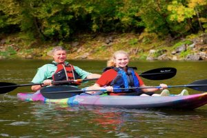 Kayak Rental & Trips
