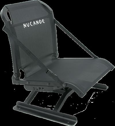 Seat NuCanoe 360 Fusion
