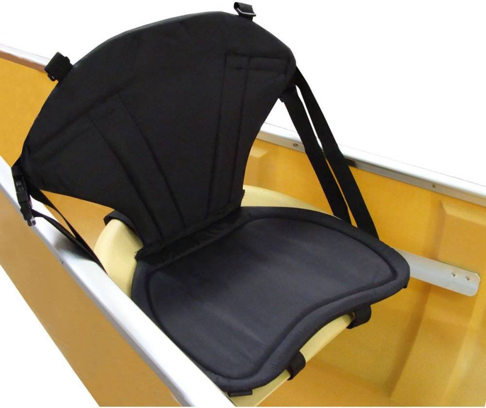 Wenonah Super Seat Bucket