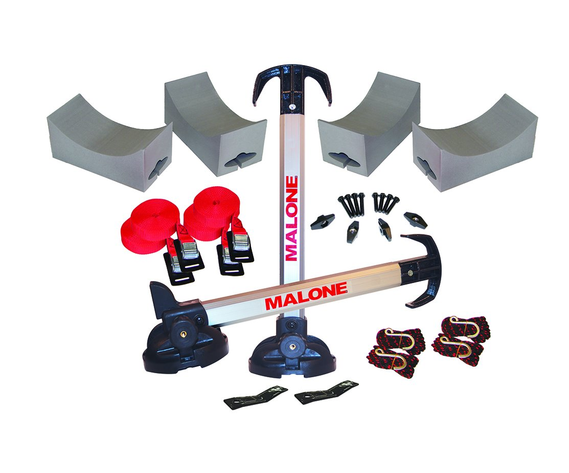 Malone Stax Pro 2 Roof Rack