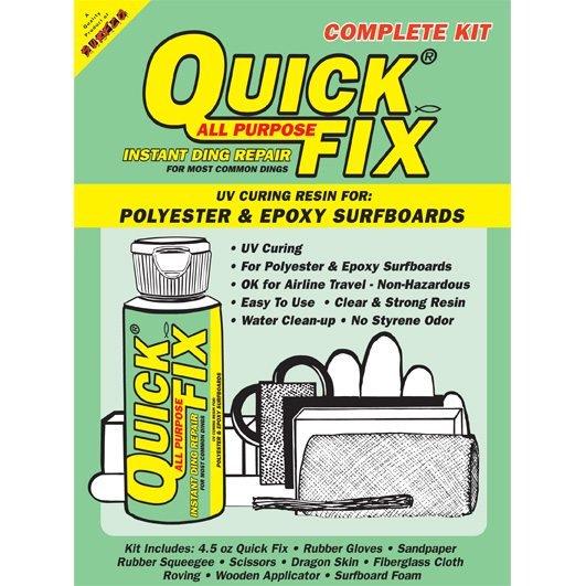 SUP All Purpose Quick Fix Kit