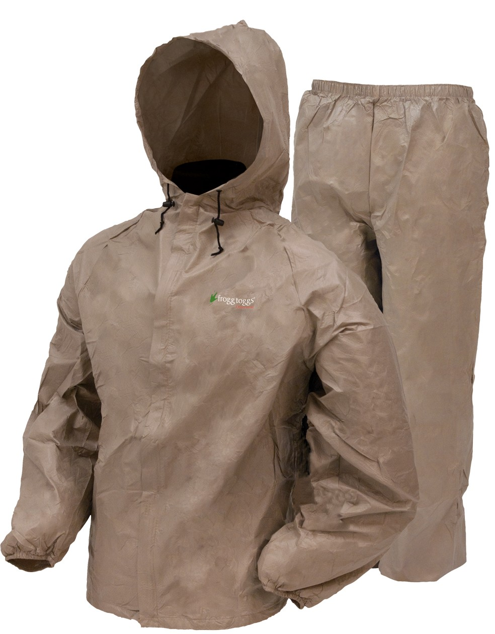 Rain Suit Frogg Toggs Ultra Light